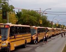 Bombers Bus 2