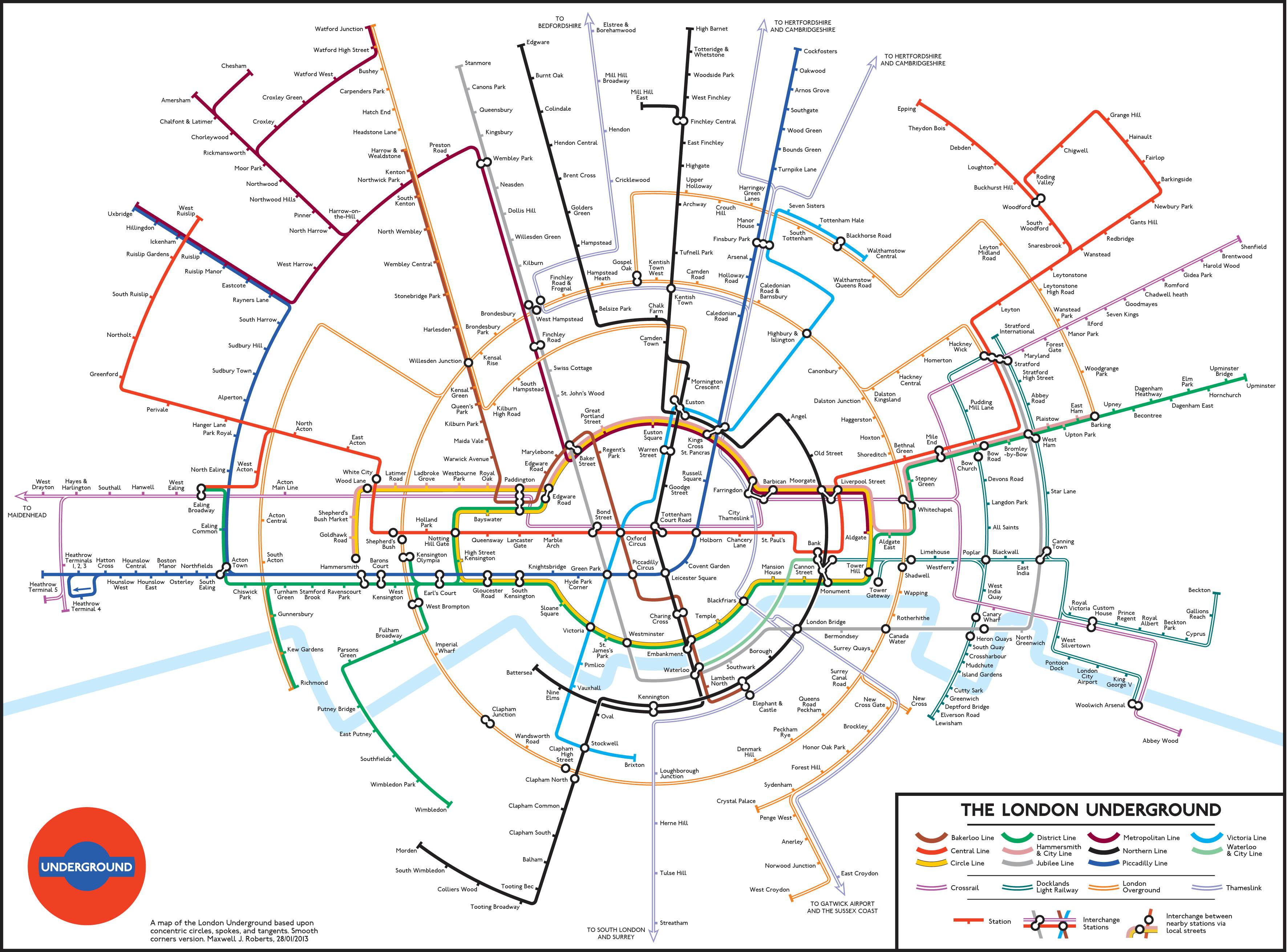 NEW Winnipeg Rapid Transit Map Around This Town