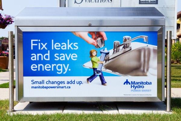 McKim Hydro Ad