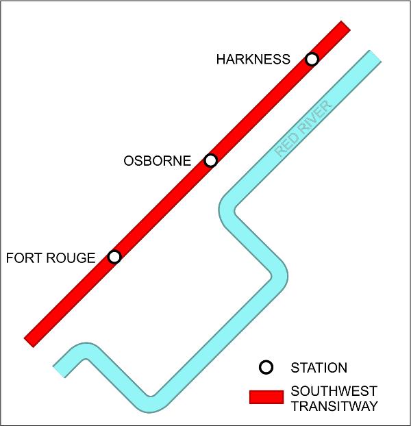 tube map 45