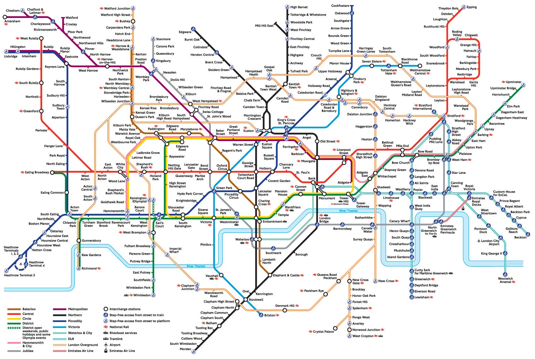 NEW: Winnipeg Rapid Transit Map | Around This Town