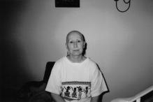 Mom_2003 b&w