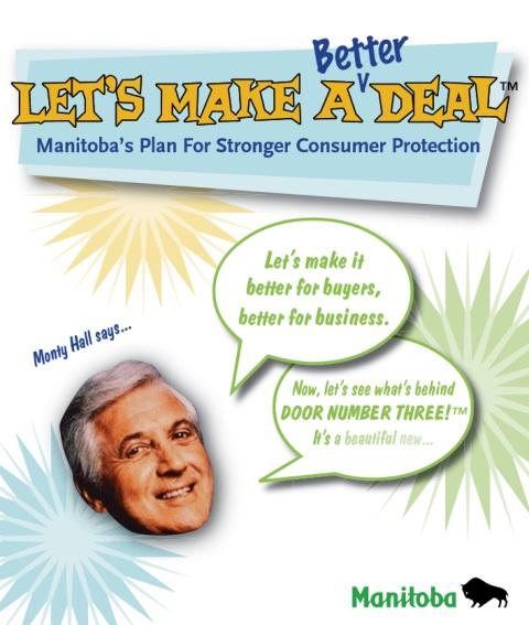 Make A Deal 2
