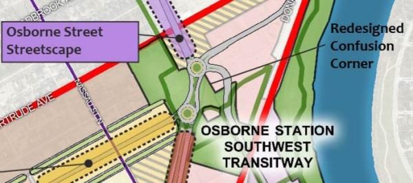 Confusion Corner Roundabouts II